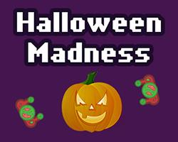 Halloween Madness game