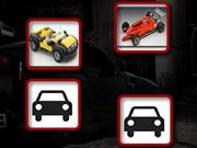 Lego Cars Memory game