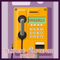 play Telephone Bomb Defuse Escape