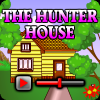 The Hunter House Escape Walkthrough