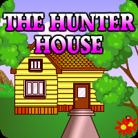 play The Hunter House Escape