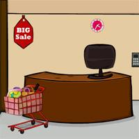 Dressup2Girls Girls Room Escape 16 game
