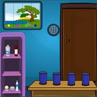Nsrgames Room Escape 20 game
