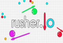 Rusher-Io
