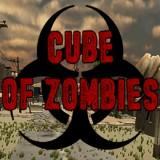 Cube Of Zombies game