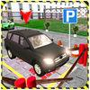 play City Prado Parking Adventure