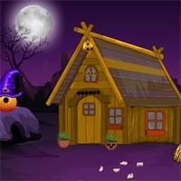 Escape007Games Halloween Owl Forest Escape game