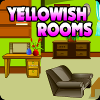 play Escape From Yellowish Rooms
