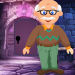 play Grandfather Rescue Escape