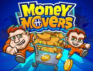 Money Movers 1 game