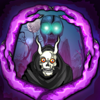 play Halloween King Rescue Escape
