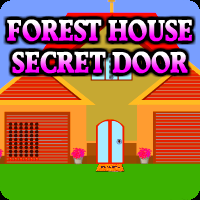 play Forest House Secret Door Escape