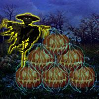 play Save The Halloween Pumpkin Escape