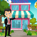 play Funny Businessman Rescue Escape