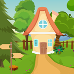 play Cute Little Girl Rescue Escape 2