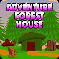 play Adventure Forest House Escape