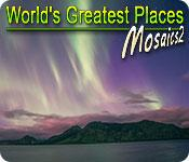 play World'S Greatest Places Mosaics 2