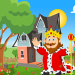 play Happy King Rescue 2