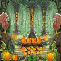 play 8B Turkey Escape