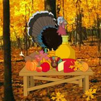 Escape Game Thanksgiving Adventure game