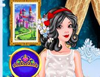 Debutante Disney Princesses game