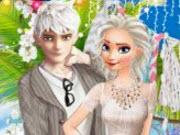 Princess Boho Wedding Rivals game