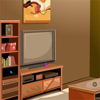 play Gameszone15 New House Escape