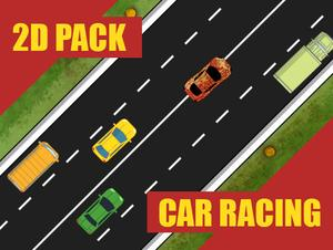 Toolkit For Car Racing 2D