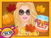 play Ellie'S Cozy Fall Scents