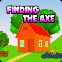 Finding The Axe game