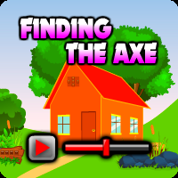 Finding The Axe Walkthrough game