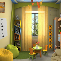 play 8B Guaro House Escape