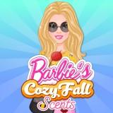 play Barbie'S Cozy Fall Scents