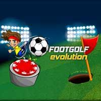 play Footgolf Evolution