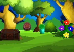 Honeymoon Forest game