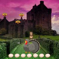 play Wowescape Medieval Thanksgiving Escape