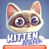 play Kitten Match