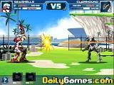 Epic Robo Fight game