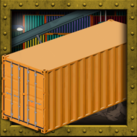 play The Circle-Container Yard Escape