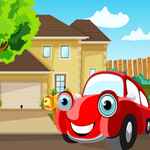 play Red Car Rescue