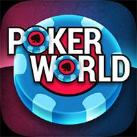 Poker World game