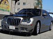 Chrysler 300 C Jigsaw game