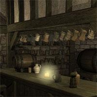 play 365Escape Old Medieval Tavern Escape