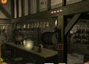 play Old Medieval Tavern Escape