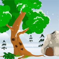 play Escape Christmas Reindeer