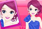 play Wonder Girl Makeup
