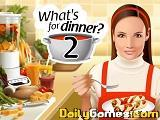 play Whats For Dinner 2 Second Serving