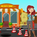 play Escape From Beauty Shop
