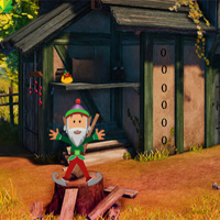 play Greenhouse Christmas Escape