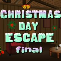 play Christmas Day Escape-Final